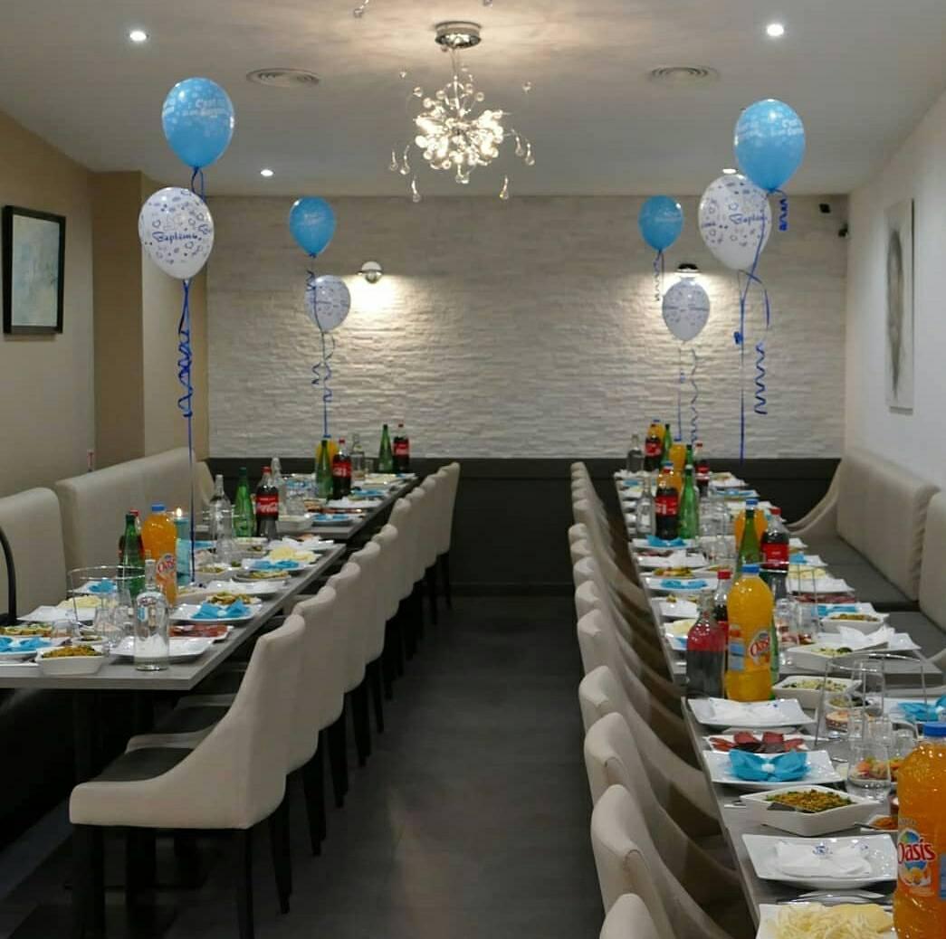 Louer Une Salle Pour Mariage A Marseille 13007 Cuisine Armenienne